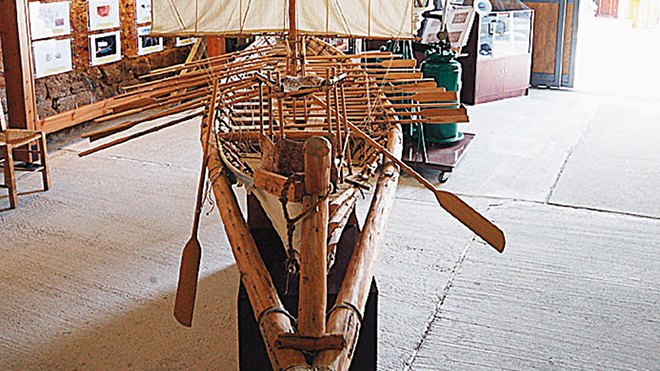 Maritime Museum of Crete.  Blog  Art of Holidays
