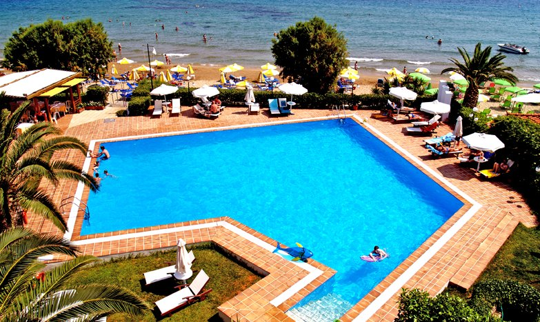 zephyros beach boutique hotel | hotels | art of holidays