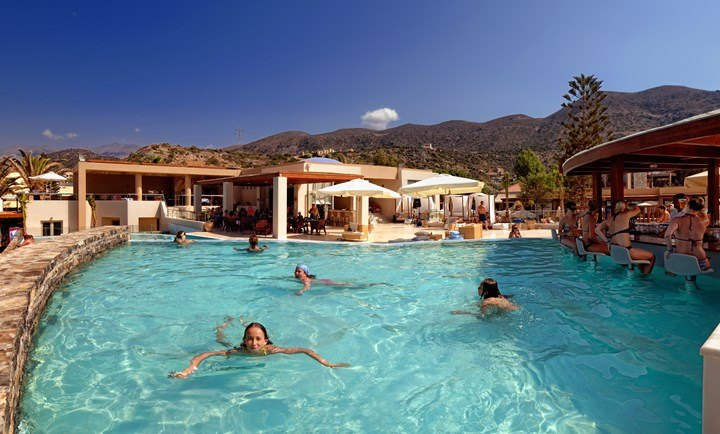 Sentido Blue Sea Beach Hotel Crete