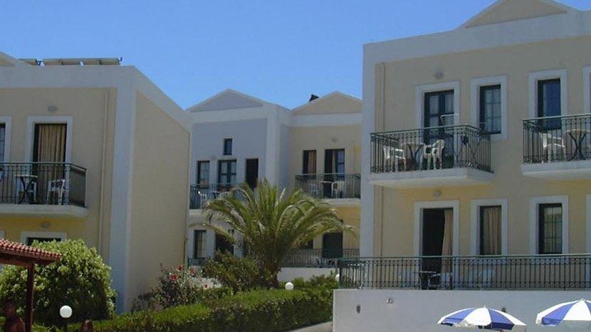 Quail Gardens Apartments