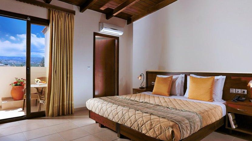 Hotel Constantin Double Room